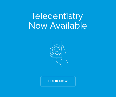 Teledentistry Now Available - Tiffany Springs Dental Group and Orthodontics